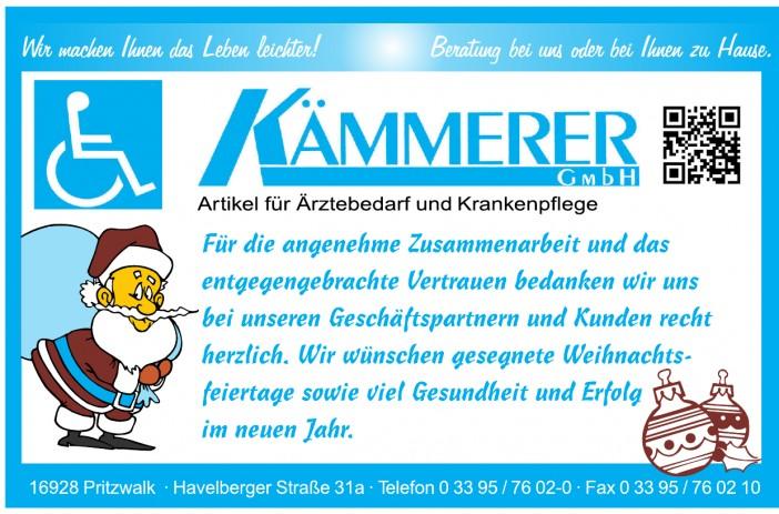 Kämmerer GmbH