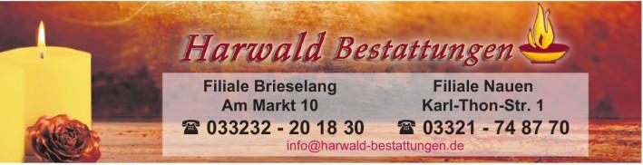 Harwald Bestattungen