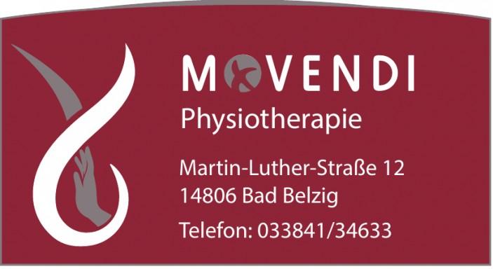 Movendi Physiotherapie