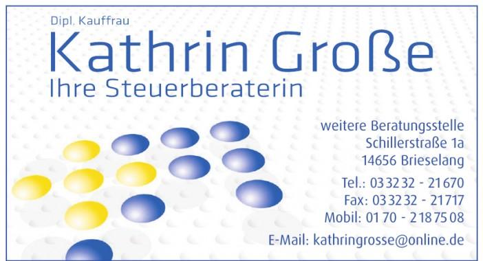 Dipl.-Kauffrau Kathrin Große