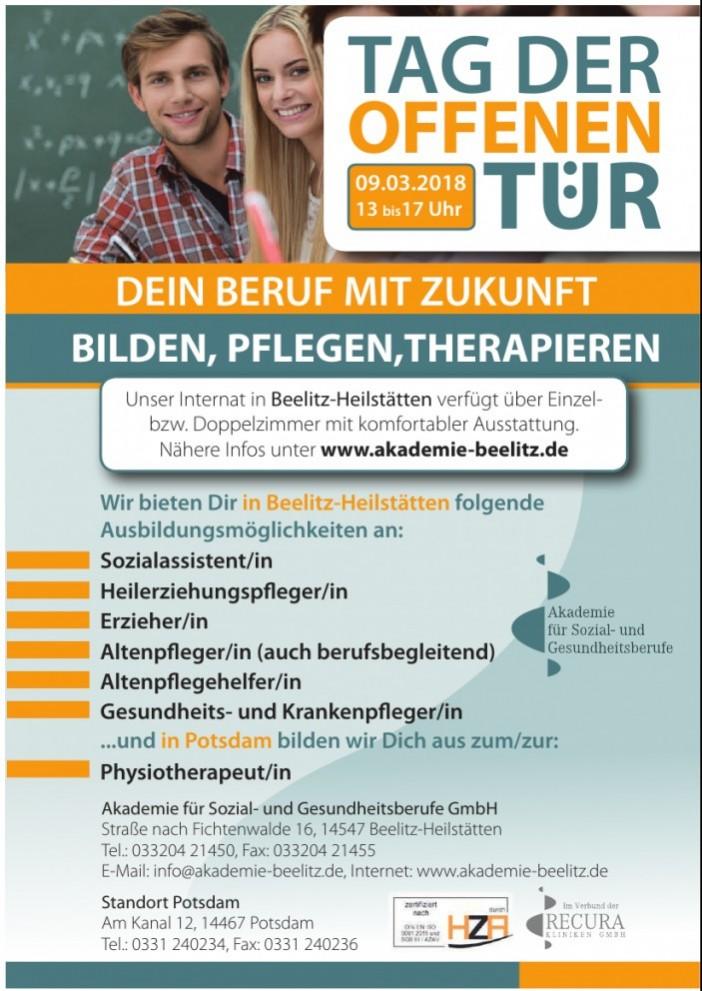 Akademie für Sozial- und Gesundheitsberufe GmbH
