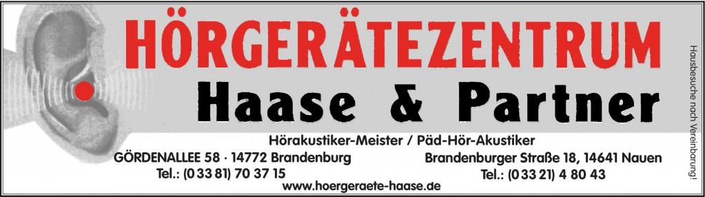 Hörgerätezentrum Haase & Partner
