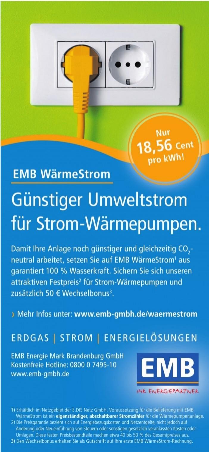 EMB Energie Mark Brandenburg GmbH