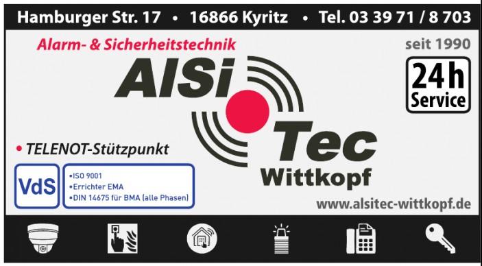 Alsi Tec Wittkopf
