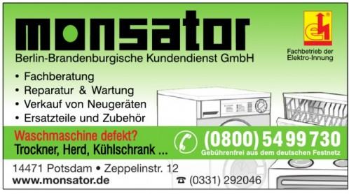 Monsator