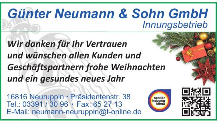 Günter Neumann & Sohn GmbH