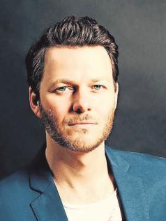 Jörg Hilger ist ausgebildeter Musicaldarsteller. FOTO: HILGER