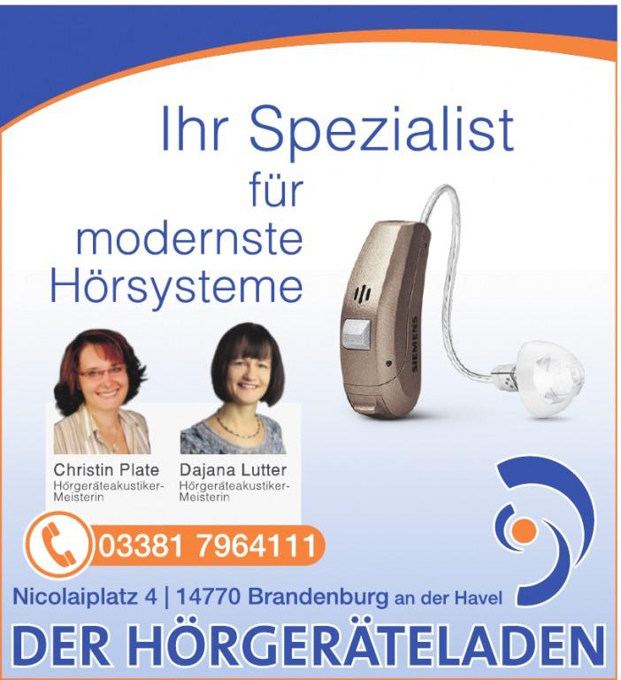 Die Hörgeräteladen
