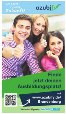 Azubify Brandenburg