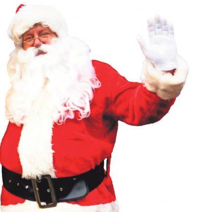 Heute um 16.30 Uhr ist wieder Weihnachtsmannsprechstunde auf dem Brandenburger Weihnachtsmarkt.FOTO: RÜDIGER BÖHME