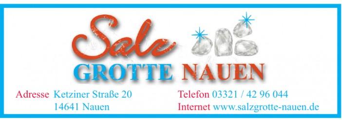Salz Grotte Nauen