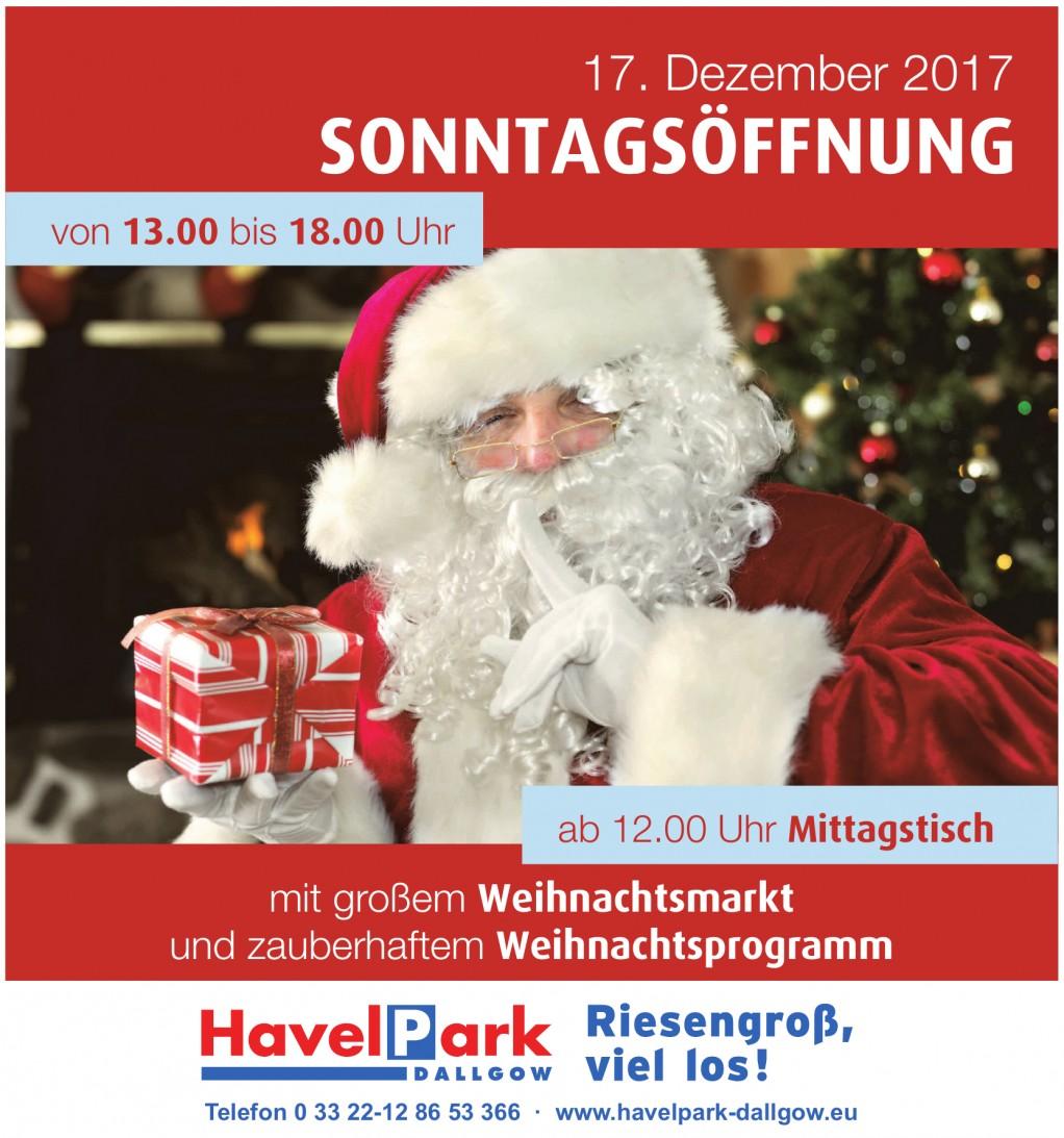HavelPark Dallgow