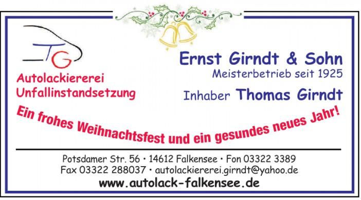 Autolack Falkensee