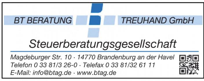BT Beratung Treuhand GmbH