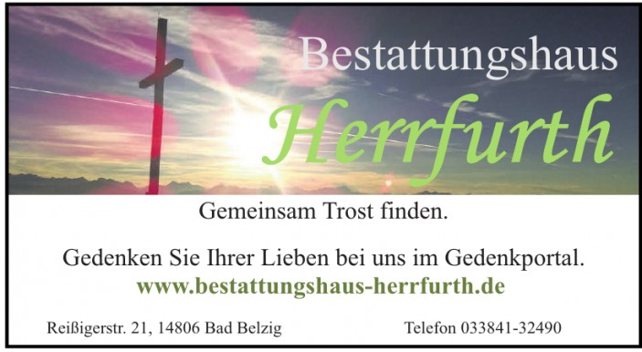 Bestattungshaus Herrfurth