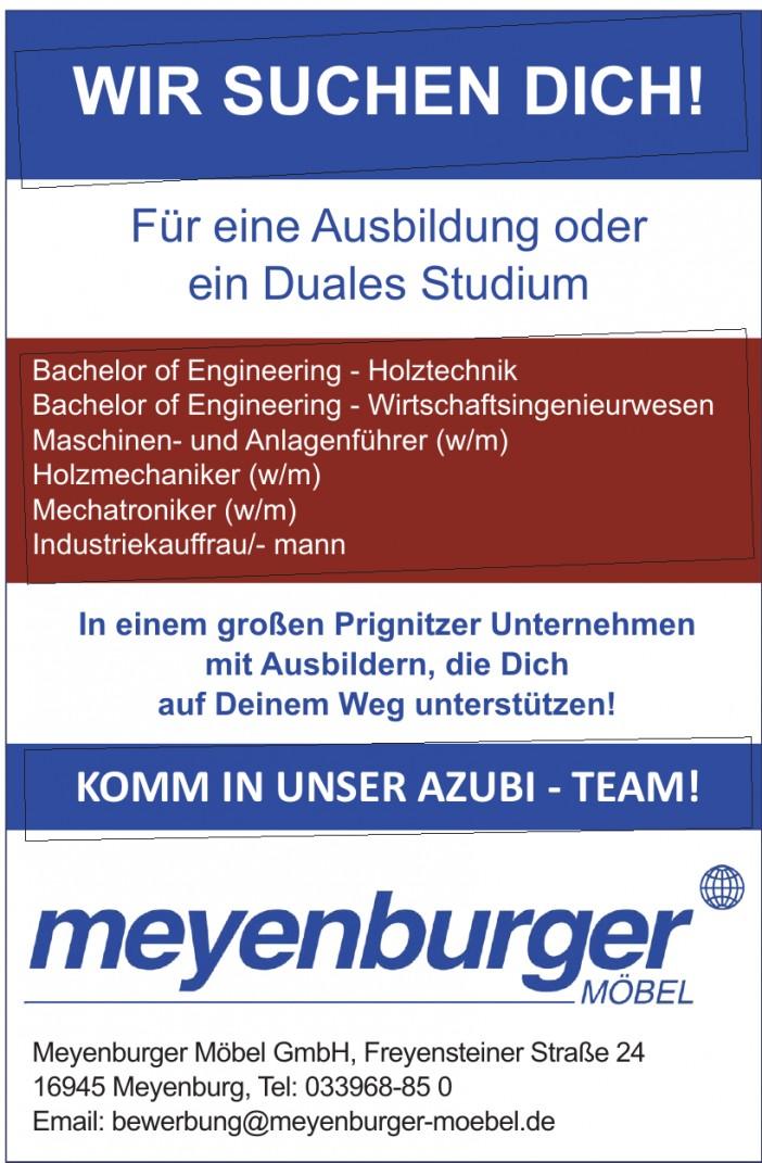 Meyenburger Möbel GmbH