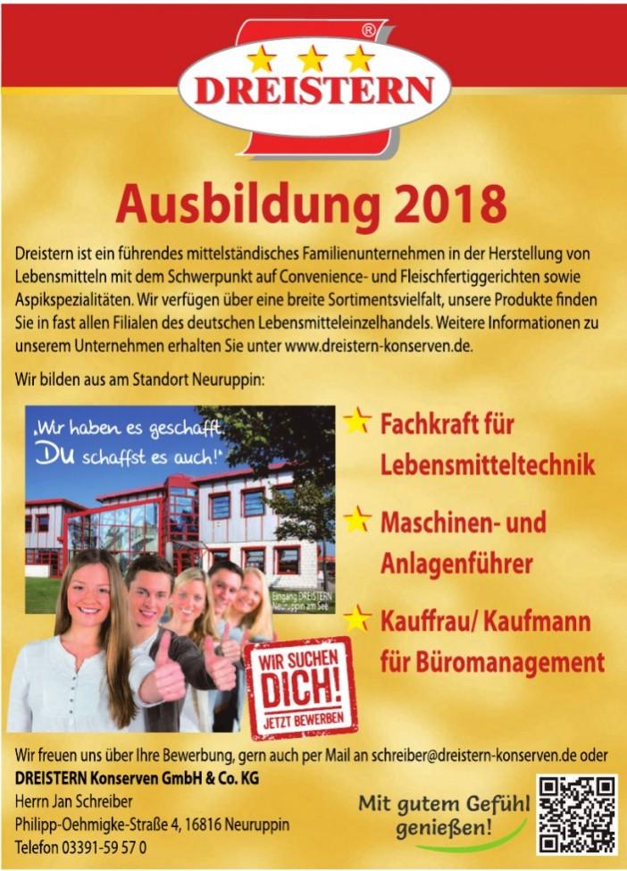 Dreistern Konserven GmbH und Co. KG