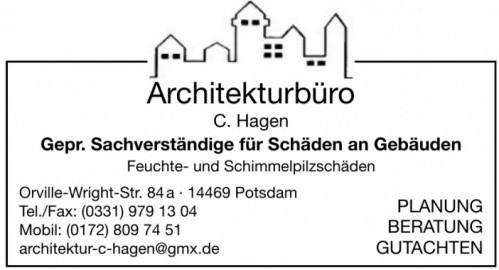 Architekturbüro C. Hagen